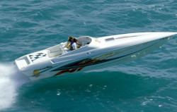 2012 - Sunsation Performance Boats - 288 SS