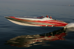 2012 - Sunsation Performance Boats - F-4