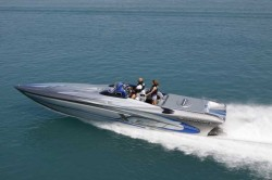 2012 - Sunsation Performance Boats - 36 XRT
