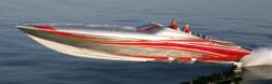 2013 -Sunsation Performance Boats - F-4
