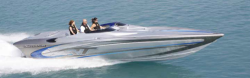 2013 - Sunsation Performance Boats - Sunsation 36 XRT Mid-Cabin
