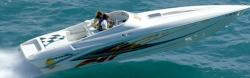 2013 - Sunsation Performance Boats - 288 SS
