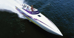 2013 - Sunsation Performance Boats - 36 SS