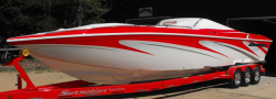 2014 - Sunsation Performance Boats - 36 S