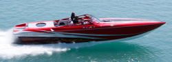 2014 - Sunsation Performance Boats - 36 SS
