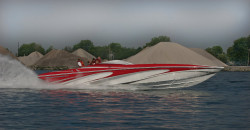 2014 -Sunsation Performance Boats - F-4