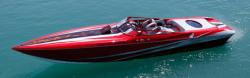 2014 - Sunsation Performance Boats - 36 SSR