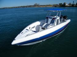 2018 - Sunsation Performance Boats - 29 CCX