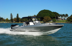 2018 - Sunsation Performance Boats - 32 CCX