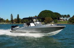 2019 - Sunsation Performance Boats - 32 CCX