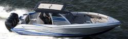 2019 - Sunsation Performance Boats - 34 CCX