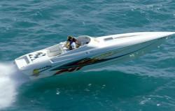 Sunsation Performance Boats  288 Sunsation