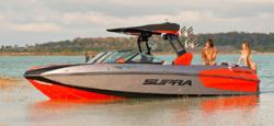 2017 - Supra Boats - SG 400-550