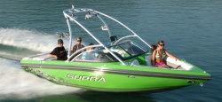 Supra Boats - Launch 20 SSV