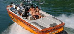 Supra Boats - Launch 22 SSV