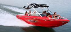 2010 - Supra Boats - Sunsport 21 V