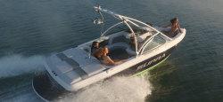2010 - Supra Boats - Sunsport 20 V