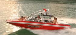 2010 - Supra Boats - Launch 24 V