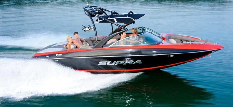 Research 2011 - Supra Boats - Sunsport 242 on iboats com
