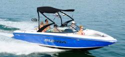 2011 - Supra Boats - Sunsport 22 V