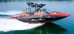 2011 - Supra Boats - Sunsport 242