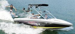 2011 - Supra Boats - Sunsport 20 V