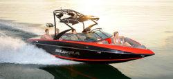 2011 - Supra Boats - Launch 242