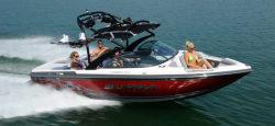 2011 - Supra Boats - Launch 21 V