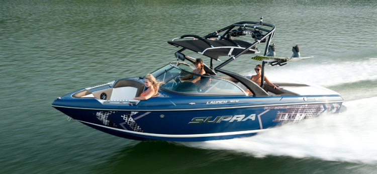 Research 2012 - Supra Boats - Sunsport 21 V on iboats com