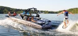 2013 - Supra Boats - SA350-550