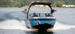 2013 - Supra Boats - Launch 21 V