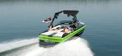 2013 - Supra Boats - Sunsport 22 V