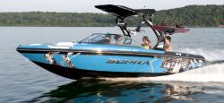 2013 - Supra Boats - Sunsport 21 V
