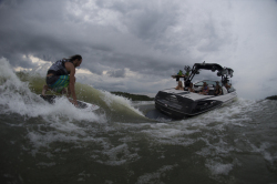 2014 - Supra Boats - SC 350-550