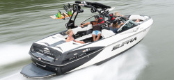 2015 - Supra Boats - SC 400-550