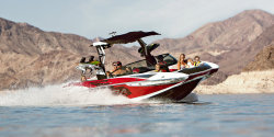 2018 - Supra Boats - SE 450-550