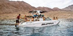 2018 - Supra Boats - SR 400-450