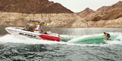 2018 - Supra Boats - SL 400-550