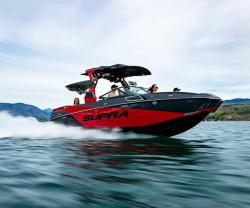 2020 - Supra Boats - Supra SA