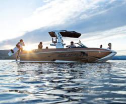 2020 - Supra Boats - Supra SL