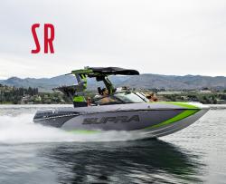 2020 - Supra Boats - Supra SR