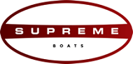 Supreme Boats Logo