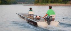 2015 - Supreme Boats - L48