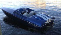 Sutphen Boats - 21 SSX
