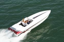 Sutphen Boats - 21 SS