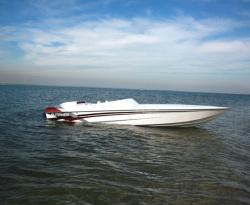 Sutphen Boats -21 LS