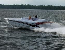 2011 - Sutphen Boats - 21 SS
