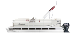 2014 - Sweetwater Boats - 186 C