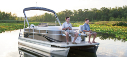 2014 - Sweetwater Boats - 2080 BF