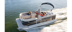 2014 - Sweetwater Boats - 2086